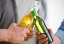 Можно ли после алкоголя пить таблетки от давления?