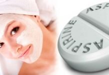 Аспирин против прыщей на лице — рецепт маски из аспирина