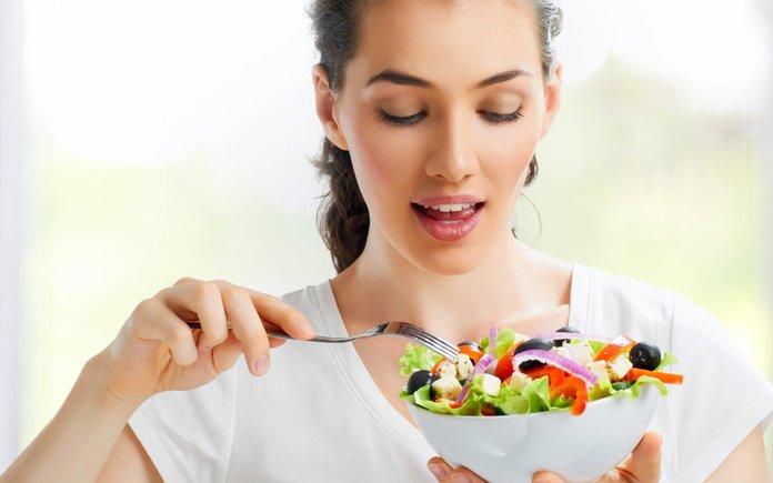 Питание при тахикардии и гипотензии