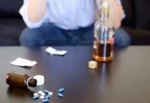 Алкоголь и каптоприл — совместимость и последствия
