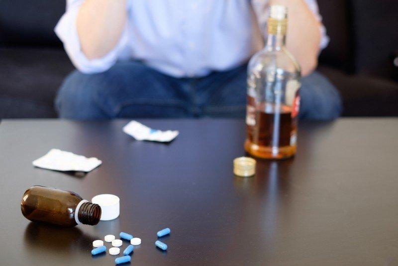 Каптоприл и алкоголь совместимость