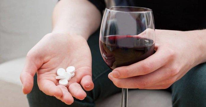 Совместимость актовегина с алкоголем