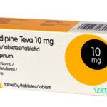 Амлодипин в таблетках