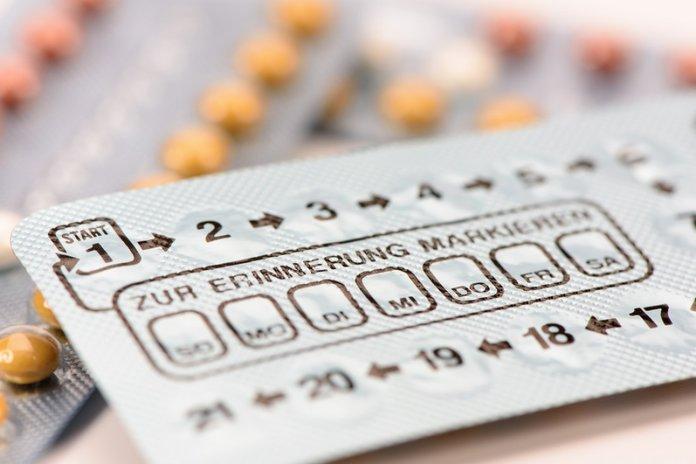 Прекращение приема противозачаточных