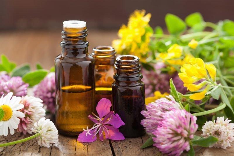 Масла от псориаза лечение - эфирные масла при псориазе