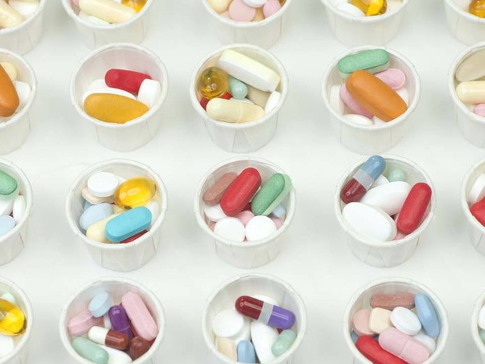 Препараты от ВСД