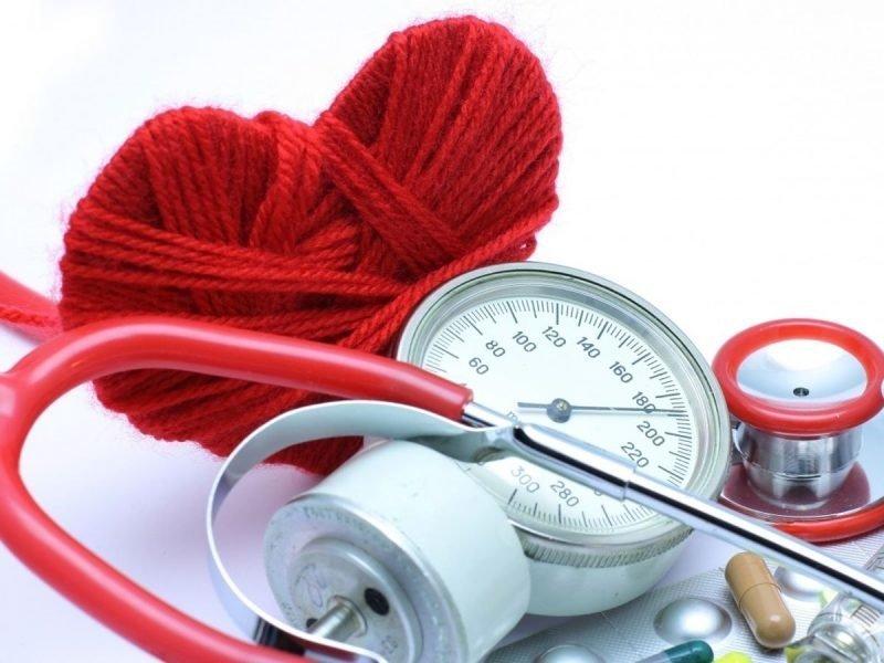 Внезапное повышение артериального давления причина