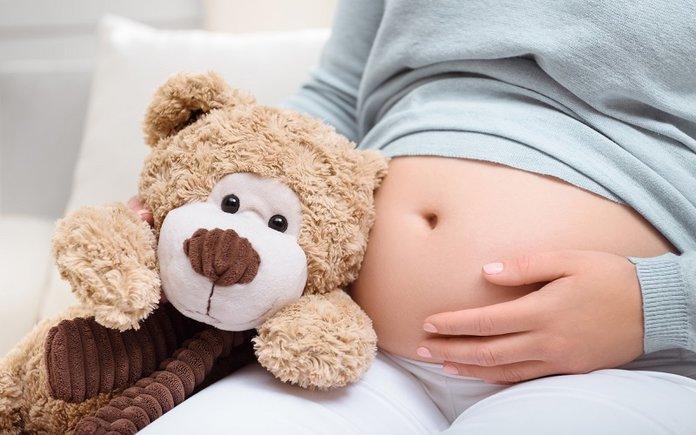 Применение тиосульфата натрия при беременности