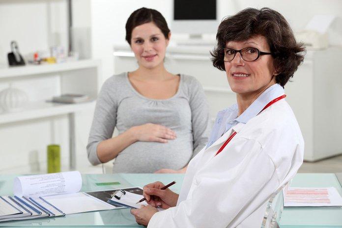 Лечение тахикардии при беременности