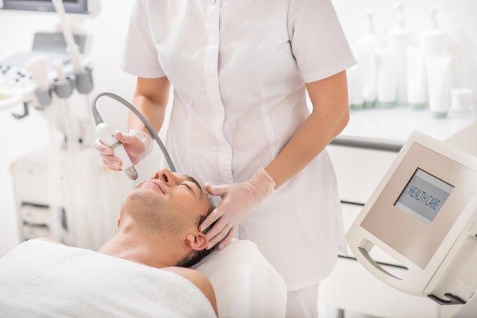 Физиотерапия при ВСД