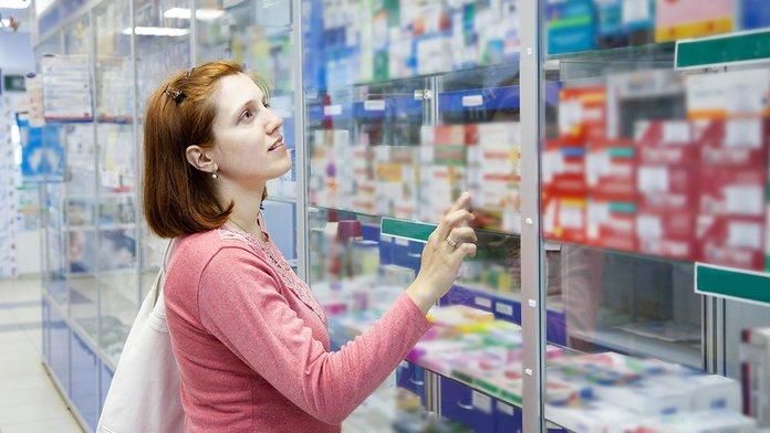 Выбор лекарства от глистов