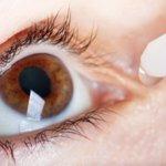 Использование глазных капель Бетаксолол
