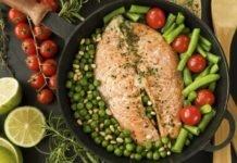 Лечение псориаза и диетические рецепты при нем
