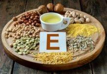 Какие принимать витамины при гипертонии?