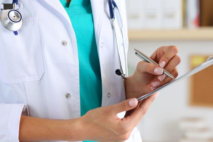 Ревматоидный артрит: ранняя диагностика
