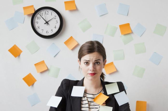 Стресс как причина возникновения псориаза