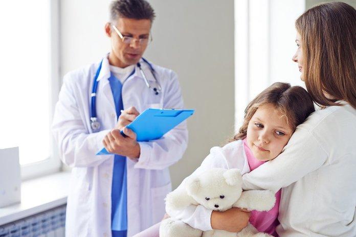 Диагностика описторхоза у детей