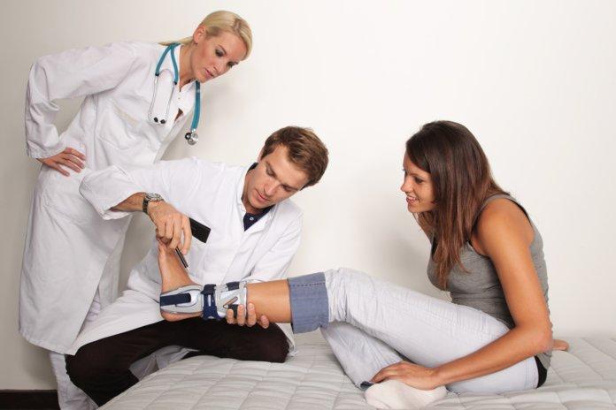 Реабилитация и восстановление после ревматоидного артрита