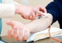 Как сдавать анализ крови на паразитов?