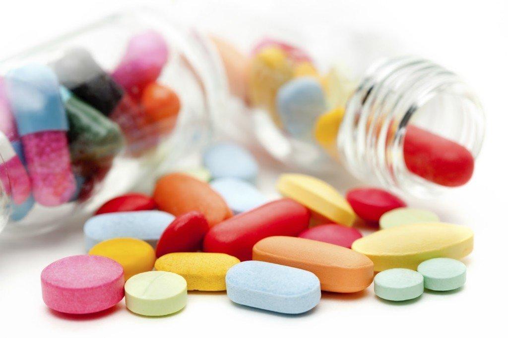 Средства от паразитов в организме человека таблетки и народные рецепты