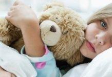Как узнать есть ли глисты у ребенка