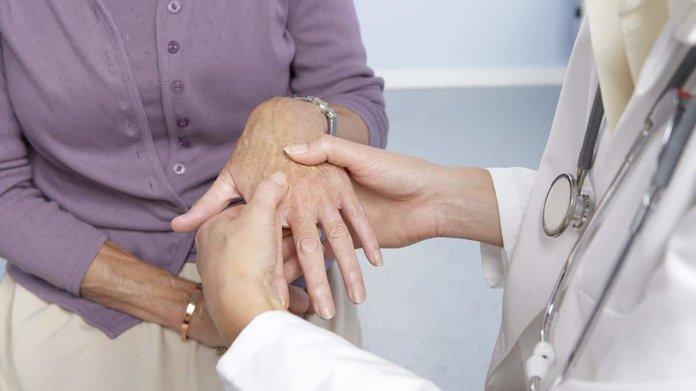 Хирургическое лечение ревматоидного артрита