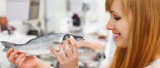 Паразиты в рыбе: чем они опасны для человека?