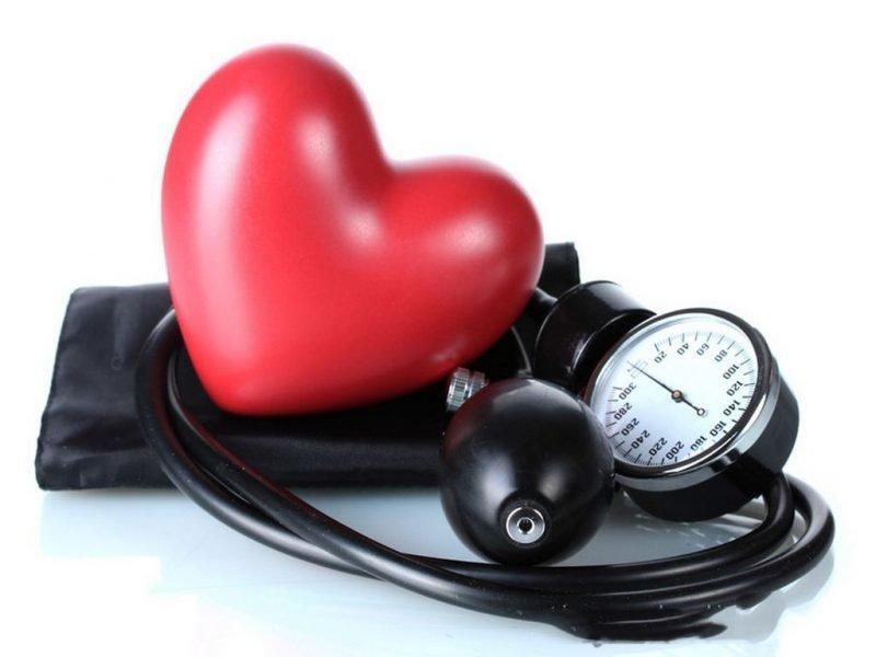 Как быстро поднять давление сердечное в домашних условиях