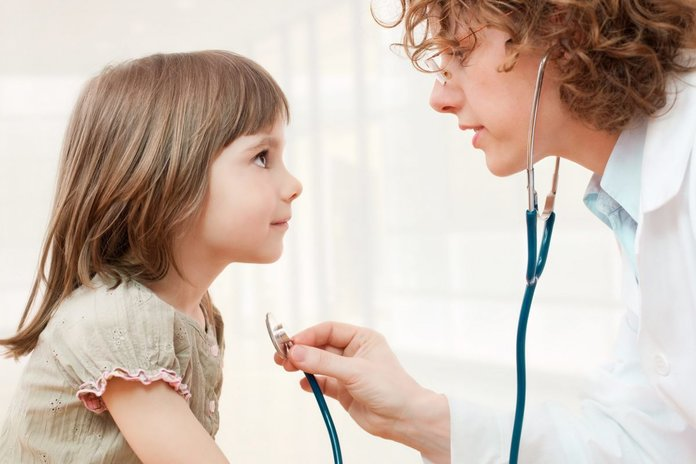 Диагностика высокого пульса у ребенка