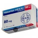 Валсартан инструкция по применению таблеток