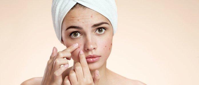 Лечение инфекционных поражений кожи Метрогил гелем