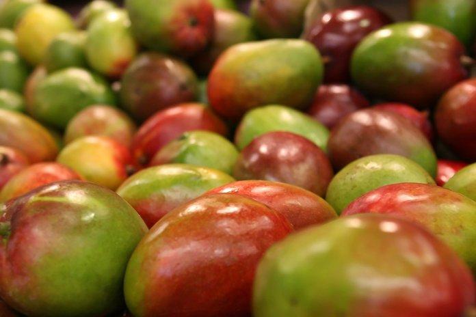 Удобрение для манго