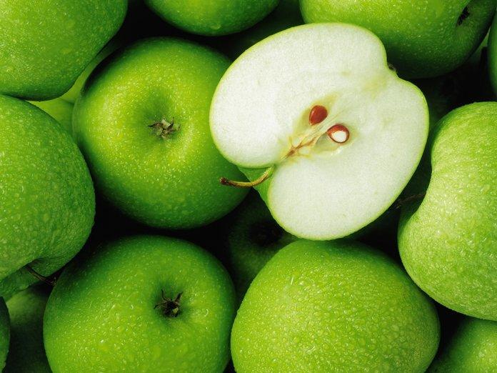 Выращиваем яблоню из семечка