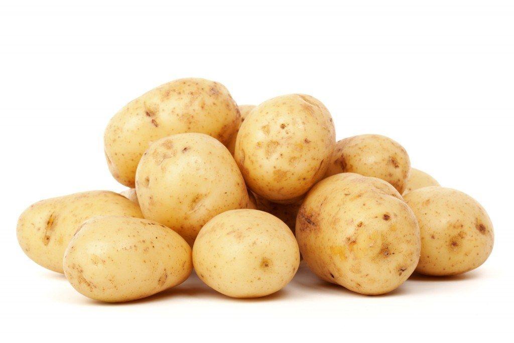 Как вырастить хороший урожай картофеля?