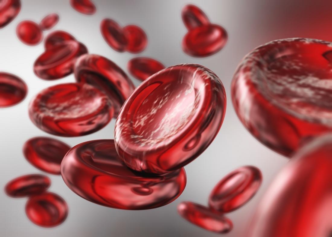 Как повысить гемоглобин дома?