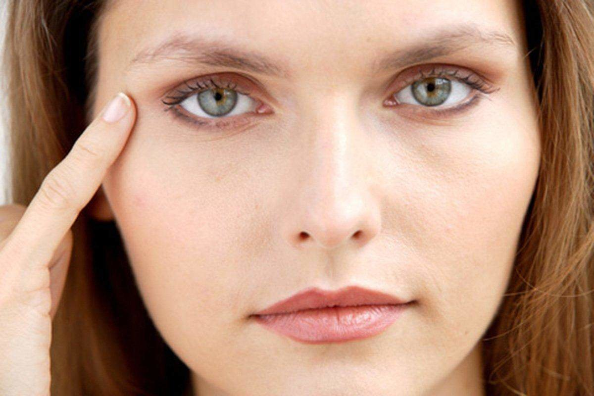 Отеки под глазами – причины возникновения, как убрать отеки под глазами