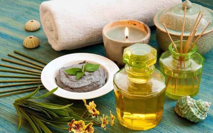 Сеанс ароматерапии в домашних условиях