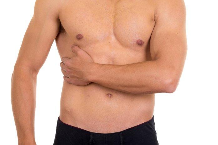 Расторопша при заболеваниях печени