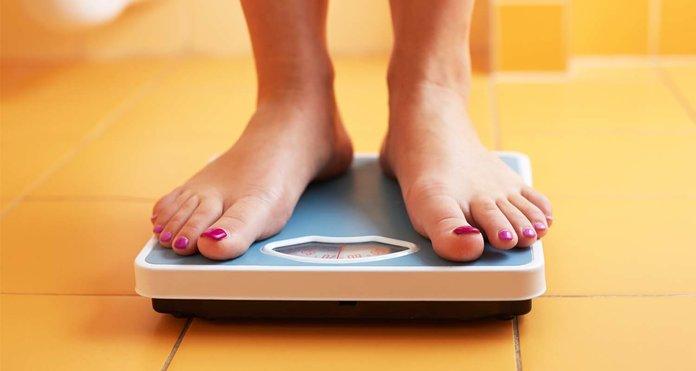 Весы и контроль веса