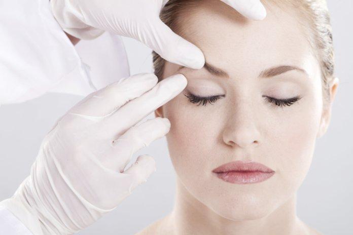 Диагностика и методы устранения отека глаз