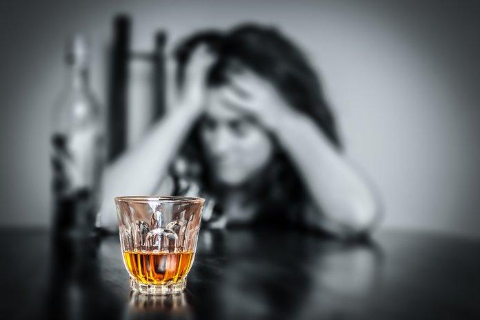 Полынь от алкоголизма