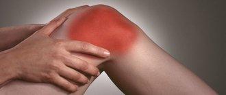 Что делать при появлении красных пятен на ногах?