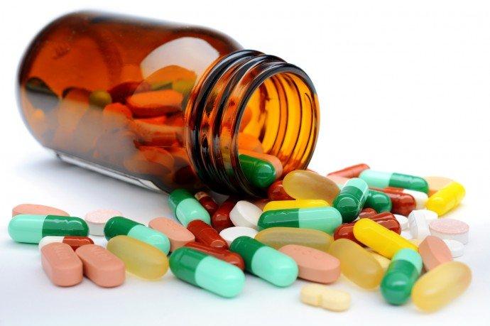 Препараты при холестерине