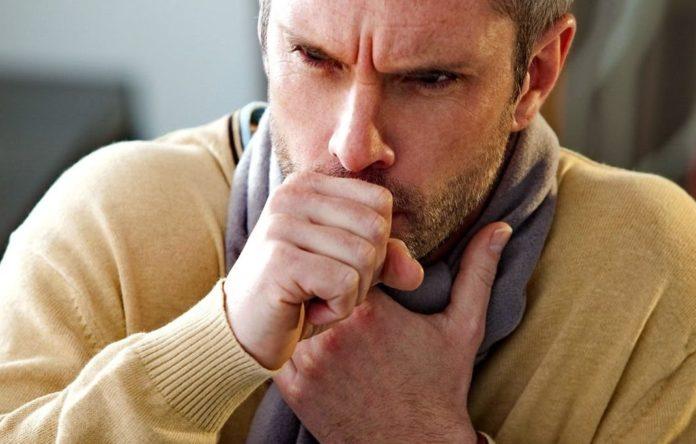 Синеголовник при простудных заболеваниях