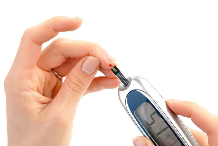 Куркума контролирует уровень сахара в крови