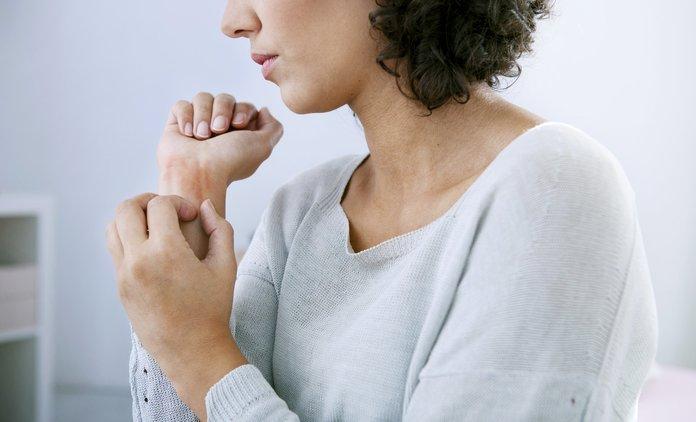 Лечение псориаза куркумой