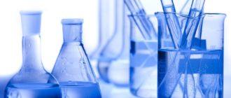 Лечебные свойства перекиси водорода