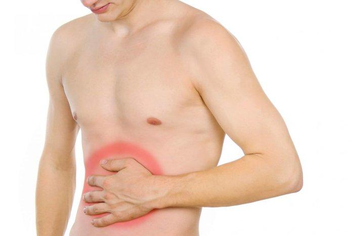 Симптомы лямблиоза у человека
