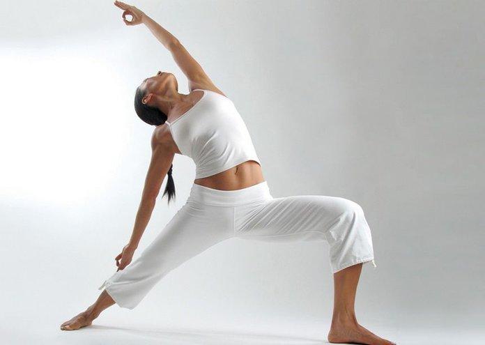 Дыхательные упражнения успокаивают нервную систему человека