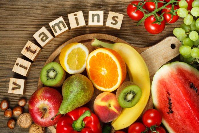 Витамины для расширения сосудов